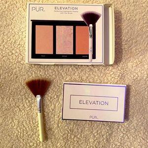 pUR elevation palette & brush